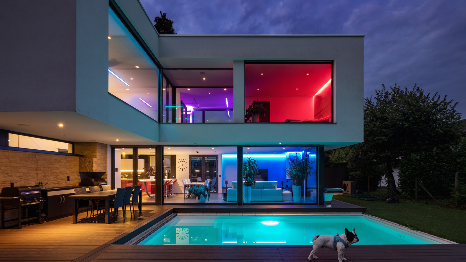 How Home Automation Can Transform Your Vacation Rental